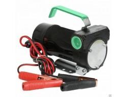 Топливный насос    ZY50-24DC   GRANDFAR