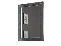 Зеркало Camilla 75 №2 черный EVA GOLD