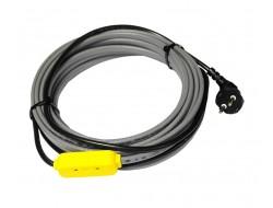 Комплект для обогрева трубопровода EASTEC EK-02  (2м-32 Вт)
