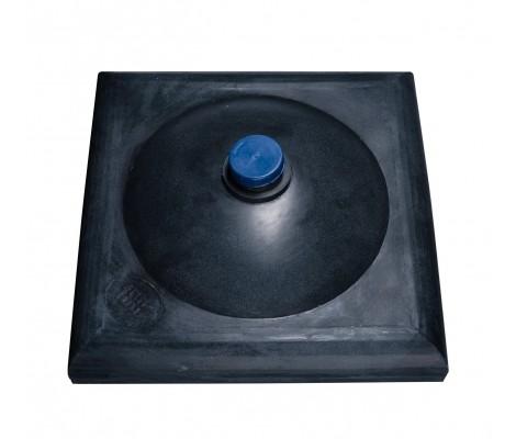 Емкость    для душа 200 л  (в200- ш1150-д1150)