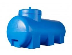 Ёмкость       250л    цист Синяя  (в60-д135-ш60)
