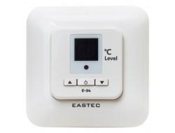Терморегулятор для теплого пола Е-34 Втраеваемый 3,5 кВт аналог UTH 150 EASTEC