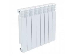 Биметалл радиатор     500/80  BITHERM Light (сборка  6 секций)