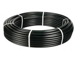 Труба полиэтиленовая 6 bar 25*1,8 100 м ROAL Plast