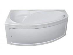 Ванна акрил  JERSI   170*90 L  с каркасом (42-46)  и панелью