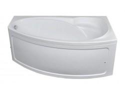 Ванна акриловая  JERSI   170*90 R  с каркасом (42-46)  и панелью