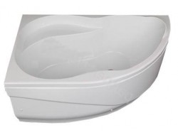 Ванна акрил  GRACIOSA   L  150*90  с каркасом (38-42)  и панелью
