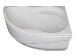 Ванна акрил  GRACIOSA   R  150*90  с каркасом (38-42)  и панелью