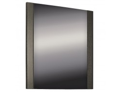 Зеркало для ванной комнаты Фламенко 611 Flamenco (венге)