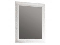 Зеркало для ванной комнаты Фламенко 604 Flamenco (белая)
