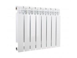 Биметаллический радиатор 500/100 16393 Oasis