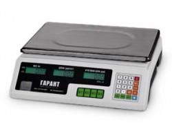 Весы 40 кг (датчик зарядки батареи