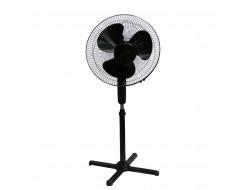 Вентилятор Комфорт CRSF - ВН16 черный
