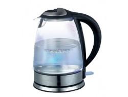 Чайник Маэстро  637  матовый  (стекло+подсветка)