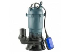 Погружной насос KOER WQD 15-10-1,1 F для грязной воды (1,1кВт/432л.м./18м)
