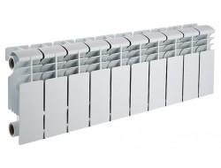 Радиатор алюминиевый 350/80 79409