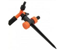 Ороситель 3-х рожковый вращающийся на ножке 3024 8105 Aquapulse