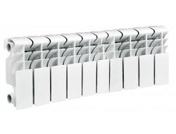 Радиатор алюминиевый 200/96 94408 COMFORT
