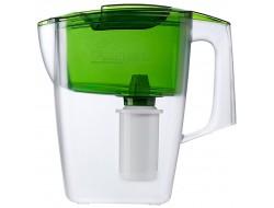 Фильтр-кувшин Альфа (Зеленый) 2,5 л ГЕЙЗЕР