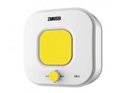 Бойлер ZANUSSI     ZWH/S  10 Mini U подмоечный (желтый)
