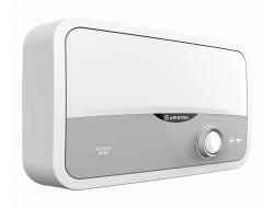 Водонагреватель душ+кран, 3,5 кВт, ш290*в183*г108 AURES S 3.5 COM PL Ariston