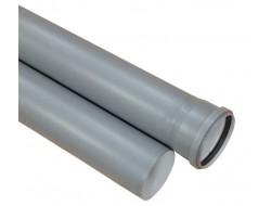 Труба РР  110 * 2,2 * 1 м         (4шт/уп)  G-Plast