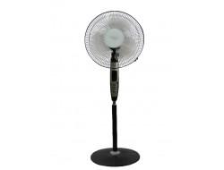 Вентилятор Комфорт CRSF - ВН16 черно-белый