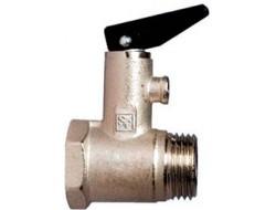 Подрывной обратный клапан ТСМ ручка (бойлер)
