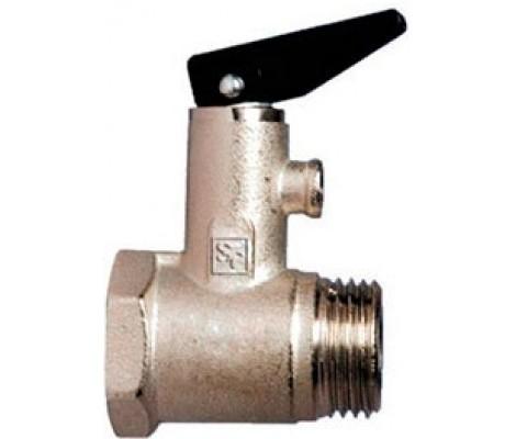 Подрывной обратный клапан ручка бойлер ТСМ
