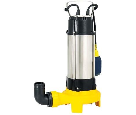 Погружной насос KOER V1100DF для грязной воды (233л.мин/1,1Кв/7м)