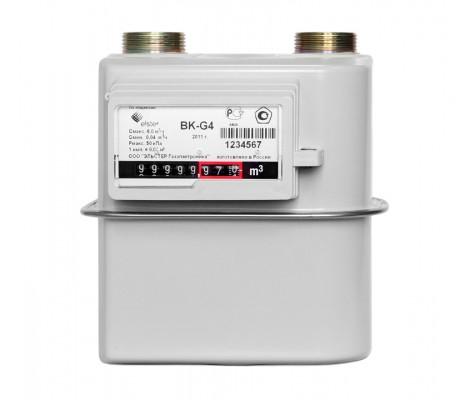 Счетчик газа BK-G4 Elster