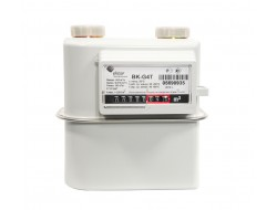Счетчик газа  ELSTER  ВК G 4 Т  V1,2 Ду 25мм