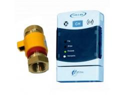 Система автомат контроля загазованности САКЗ-МК-А- 1 - 15  НД (природный газ)