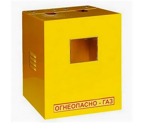 Ящик для счетчика газа ШСГБ 020-01 G4 (110) KRZMI