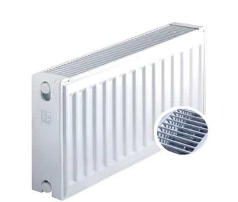 Радиатор стальной 300/22/1200 KOER