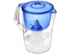 Барьер Фильтр-кувшин для очистки воды Лайт (синий)