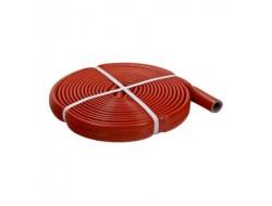 Теплоизоляция супер протект с печатью 18 4мм бухта 10м Красная VT.SP.R10R.1804 Valtec