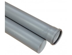 Труба РР  110 * 2,2 * 3 м     G-Plast