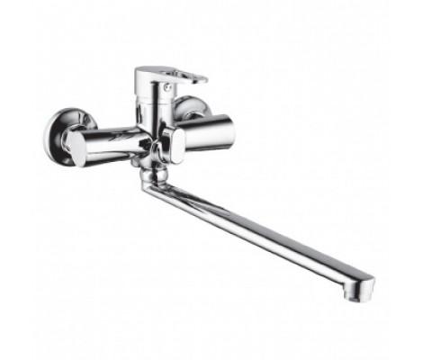 ZERIX PUD7  146 смеситель для ванны длинный