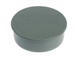 Заглушка канализационная 110 FLEXTRON