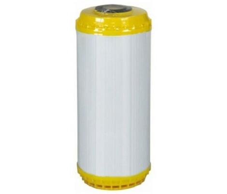 Cristal   Картридж    ВВ 10 ионообменная смола (для умягчения воды) GAC-10R ( С-10 ББ )