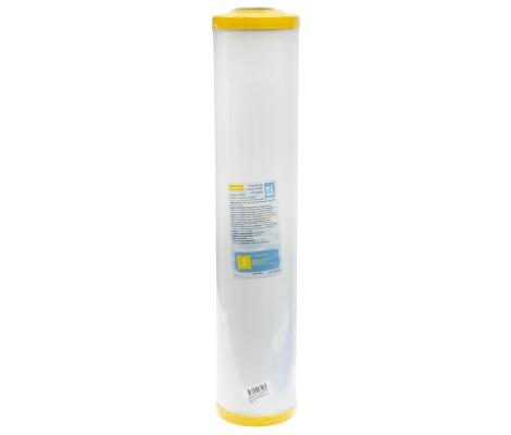 Cristal  Картридж    ВВ 20 ионообменная смола (для умягчения воды) GAC-10R ( С-20 ББ )
