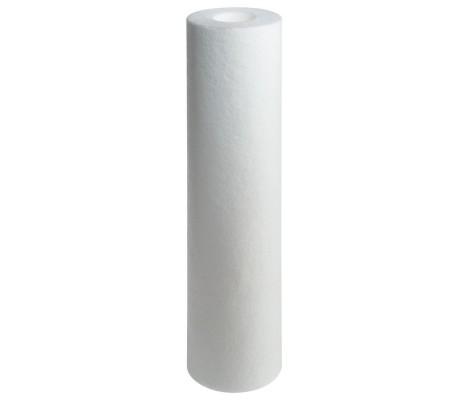 Cristal    Картридж   SlimLine ПП 5Мкм  (для механической очистки воды)