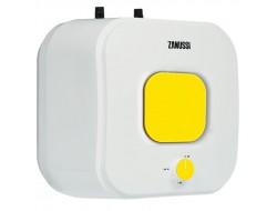 Бойлер ZANUSSI     ZWH/S  15 Mini U подмоечный (желтый)
