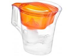 Барьер Фильтр-кувшин для очистки воды Твист (оранжевый) 4 л