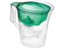Барьер Фильтр-кувшин для очистки воды Твист (зеленый) 4 л