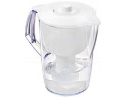Барьер Фильтр-кувшин для очистки воды Норма (белый) 3,6 л