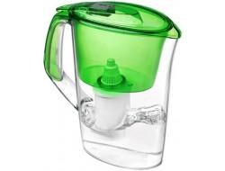 Барьер Фильтр-кувшин для очистки воды Стайл (зеленый) 2,6 л