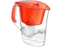 Барьер Фильтр-кувшин для очистки воды Стайл (жемчужно-алый) 2,6 л