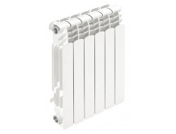 Радиатор алюминиевый     FERROLI  PROTEO     500/100   (сборка 6 секций) Испания